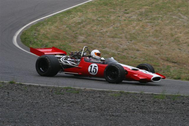 Race Car Set Up